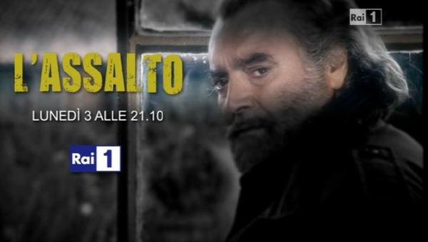 L'ASSALTO FICTION